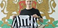Локомотив (Пловдив) представи втори нов играч само за ден