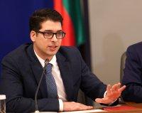Атанас Пеканов за Плана за възстановяване: Парите за България не са застрашени