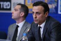 Бербатов с отворено писмо по повод завръщането на Боби Михайлов