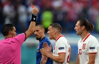 Полша преклони глава пред Словакия