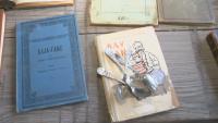 """""""Внукът"""" на Бай Ганьо прави музей на дядо си в родното му село"""