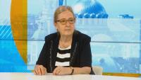 """Проф. Кожухарова: Прогнозата на САЩ е, че """"Делта"""" вариантът на COVID-19 ще доминира през есента"""