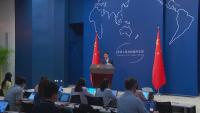 Китай обвини НАТО в очерняне на страната
