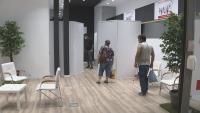 Разкриха изнесен кабинет за ваксинация в търговски център в Пловдив
