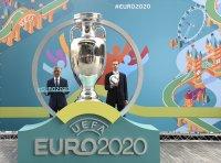 Три вълнуващи мача от Евро 2020 в ефира на БНТ и BNT News