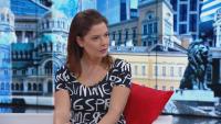 Александра Сърчаджиева: Болката остава завинаги, просто човек се научава да живее с нея