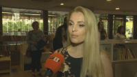 """Мария Костова от БНТ с награда за репортажа """"Една нощ в линейка"""""""