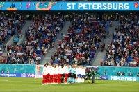 Белгия разби Русия в Санкт Петербург
