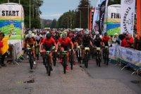 13-годишна спечели 100-километровата Обиколка на Витоша с колело