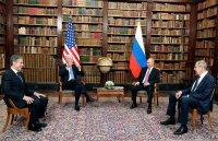 Първи думи на Байдън и Путин по време на ключовата им среща