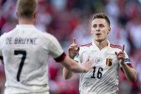Торган Азар няма да играе срещу Финландия