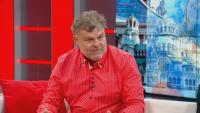 """Йонко Иванов: Трябва пълна реорганизация в """"Автомобилна администрация"""""""