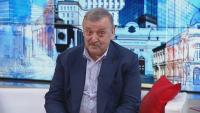 Проф. Кантарджиев за пенсионирането: Няма обида, няма огорчение