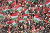 снимка 20 Унгария измъкна точка от световните шампиони