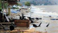 Наводнение в района на Солун взе жертва