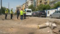 Летните ремонти в София - кои участъци са затворени и докога?