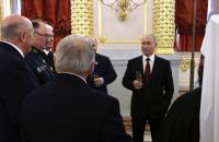 Путин с коментар за предстоящата среща с Джо Байдън