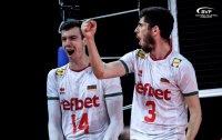 Волейболистите ни с втори успех в Лигата на нациите