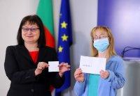 Седмокласниците пишат по Вариант 1 на изпита по български език и литература