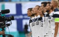 снимка 15 Русия и Финландия завързаха Група Б