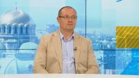 Д-р Станислав Йорданов: Всички маски затрудняват дишането