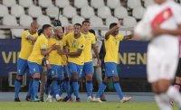 Бразилия с нова убедителна победа на Копа Америка