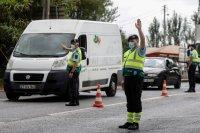 Драстични мерки в Лисабон заради делта мутацията на коронавируса