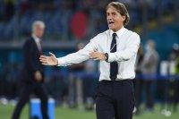 Роберто Манчини: Заслужена победа