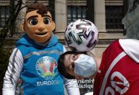 Гледайте от 21.00 ч. по БНТ: Откриване на Евро 2020