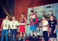 Младежите ни по бокс се връщат с пълен комплект медали от Сърбия