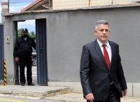 Бившият шеф на разузнаването вижда чужда намеса в освобождаването му от поста