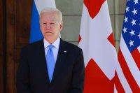 Байдън: Няма да толерираме опити да се нарушава демократичния суверенитет на САЩ