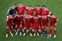 снимка 14 Русия и Финландия завързаха Група Б