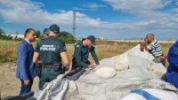 снимка 3 Проверяват сигнали за пиратство в Бургаския залив