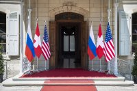 Байдън и Путин се срещат в Женева