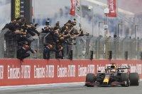 Макс Ферстапен триумфира в Гран при на Франция