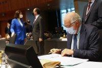 Първите дипломати в ЕС ще обсъдят нови санкции срещу Беларус