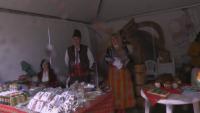 Започна Националният събор на овцевъдите край Велико Търново