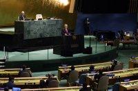 Антониу Гутериш ще бъде генерален секретар на ООН за втори мандат