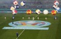 Три мача от Евро 2020 в ефира на БНТ и BNT News