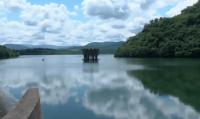 """Язовир """"Йовковци"""" прелива, изпускат водата контролирано"""