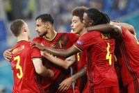 Тайната на белгийците на Евро 2020 – храната и готвачът