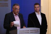 """Кутев: Новият шеф на ДФ """"Земеделие"""" е оправдан по всички обвинения"""