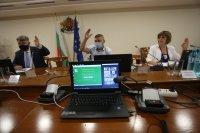 Прокурорската колегия на ВСС избира административен ръководител на Спецпрокуратурата