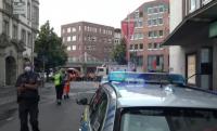Няма данни за пострадали българи при нападението във Вюрцбург