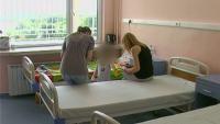 Нов летен вирус препълни детското отделение на болницата в Русе