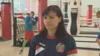 С поглед към Токио: Стойка Кръстева се прицели в медалите на Олимпиадата