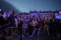 Уличен музикален фестивал започна във Франция