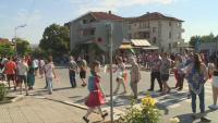 В Обзор протестират срещу спряно обслужване от Община Несебър