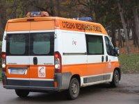 Катафалка блъсна и уби жена в Сапарева баня, шофьорът бил дрогиран